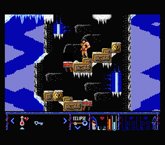 Captura IANNA MSX2